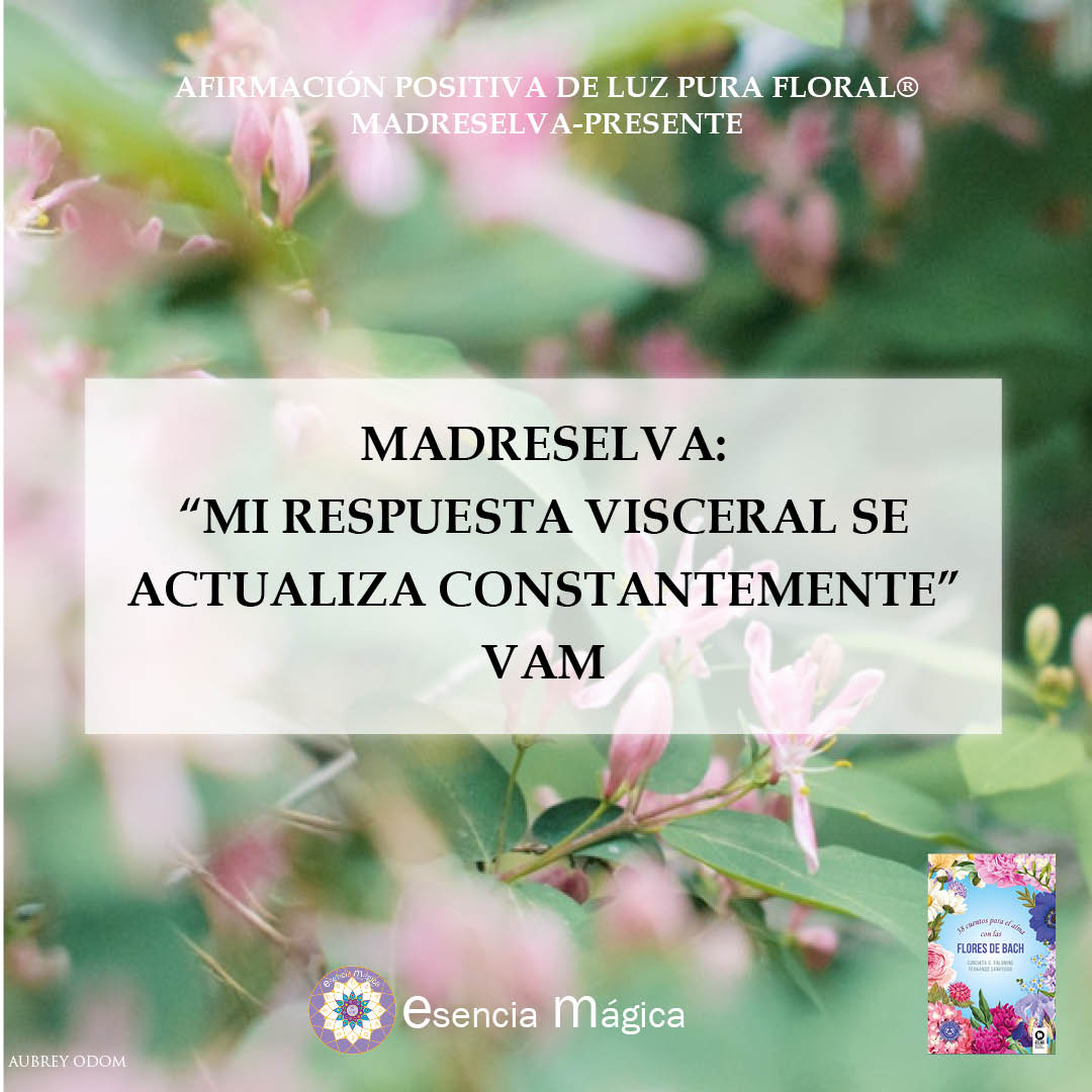 madreselva vam