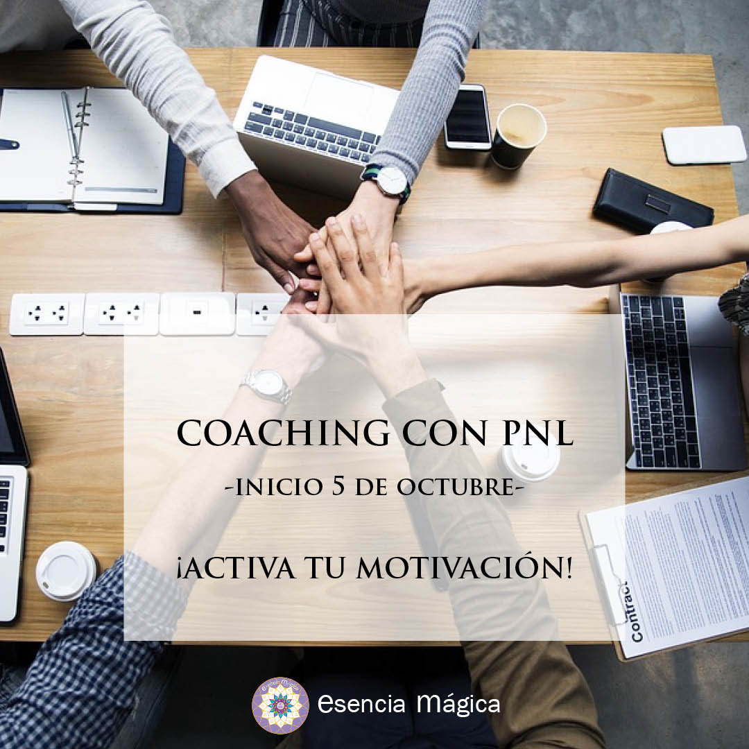 COACHING CON PNL 2019