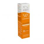 spray-solar-cara-cuello-spf-50-bio algamaris-100m