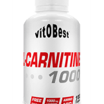 L carnitina 1000