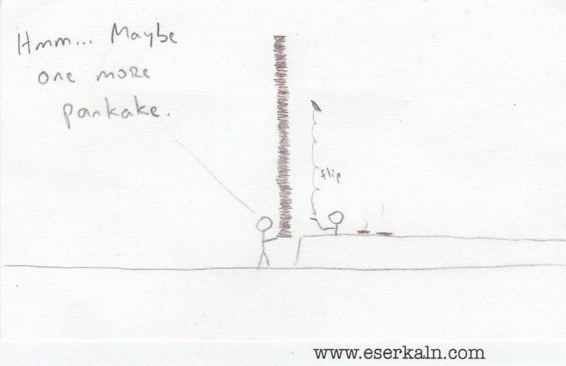 One More Pankake