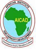African Institute for Capacity Development (AICAD) Partnership with ESES