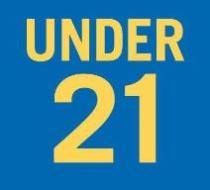 DUI Under 21