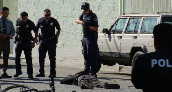 Thumbnail for: Epidemic: Unjustified Police Shootings