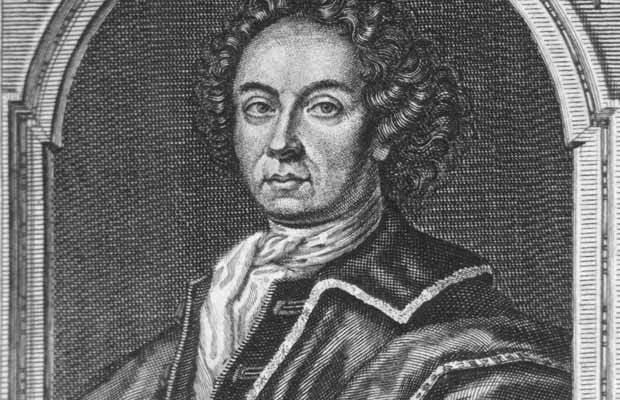 Johann Conrad Dippel: O verdadeiro doutor Frankenstein.