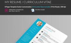 curriculum-original-plantilla