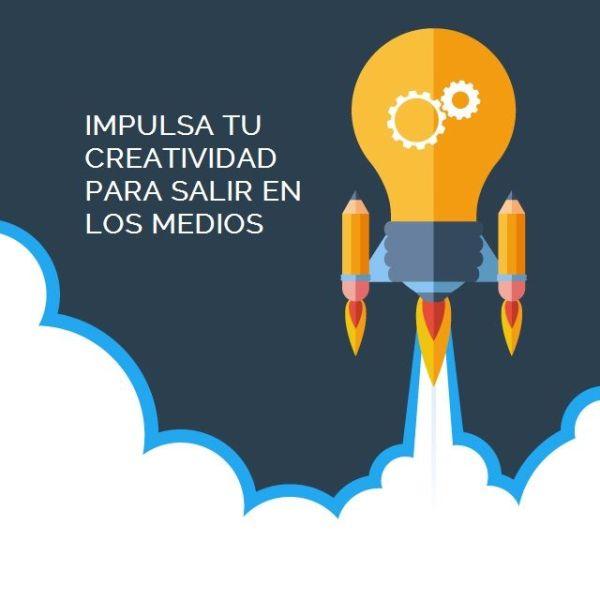 Creatividad en las notas deprensa - MadridNYC