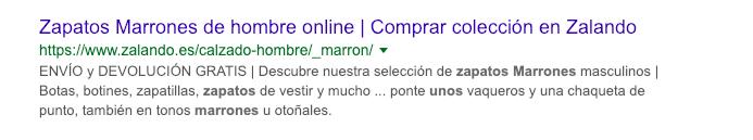 Ejemplo title OK consejos SEO-copywriting