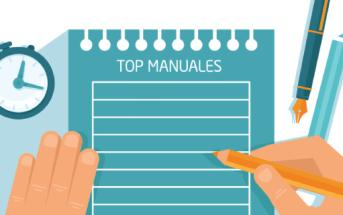 Listado de manuales de diseño gráfico
