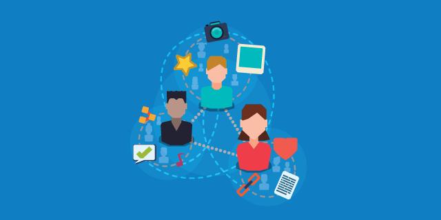 Imagen post estrategias de comunicación