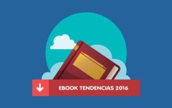 Ebook tendencias de diseño y seo 2016