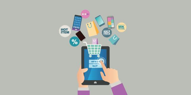Imagen post cómo vender por Internet infoproductos