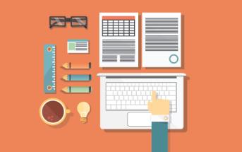 Imagen copywriter web freelance