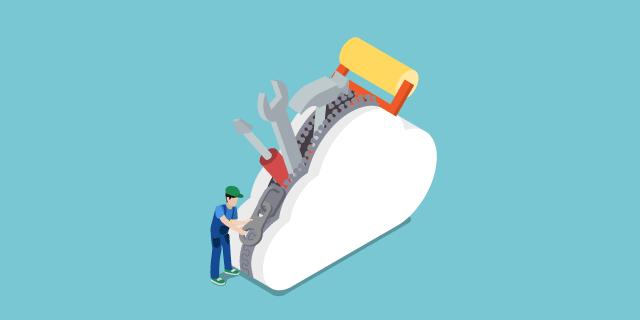 Imagen post herramientas en la nube
