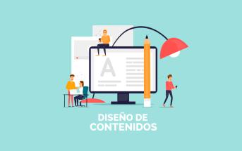 Imagen post diseño de contenidos