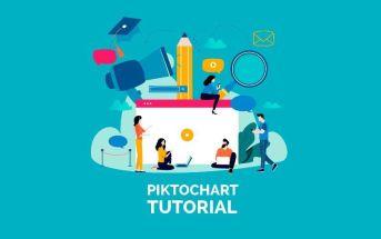 Imagen tutorial Piktochart