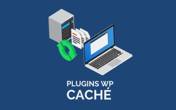 Imagen post plugin de caché WordPress