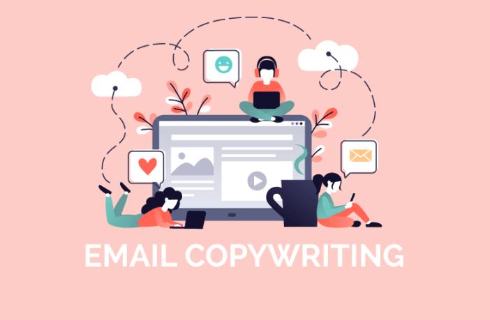 Imagen post redacción persuasiva en email marketing