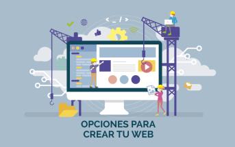 Imagen post cómo crear una web fácil y rápido