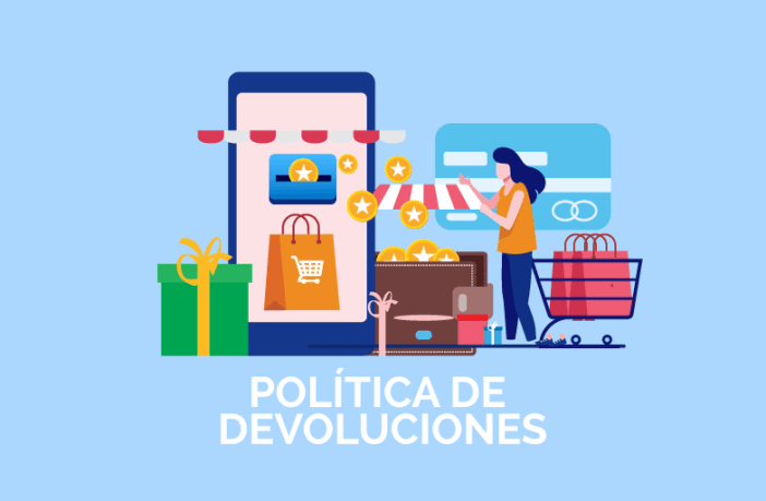 Imagen post política de devoluciones en ecommerce