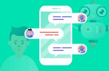 chatbots en estrategia de contenidos