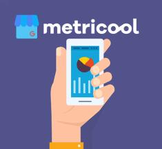 Nueva funcionalidad de Metricool para reseñas de Google My Business