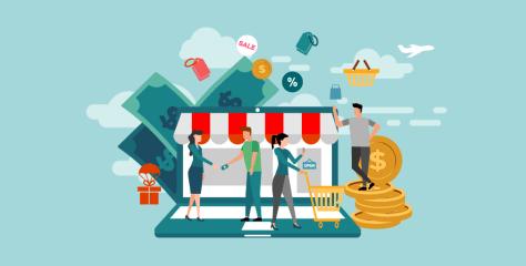 Cómo vender tus productos en Amazon en 5 sencillos pasos