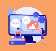 Elementos de diseño del header web que no deben faltar en tu site