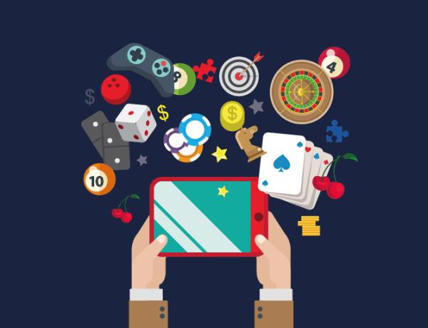 La importancia del diseño en una página de juegos de azar
