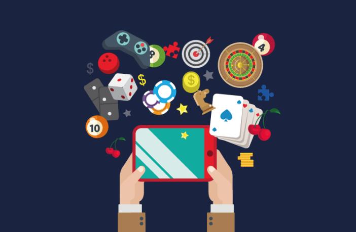 la importancia del diseño web en juegos de azar online