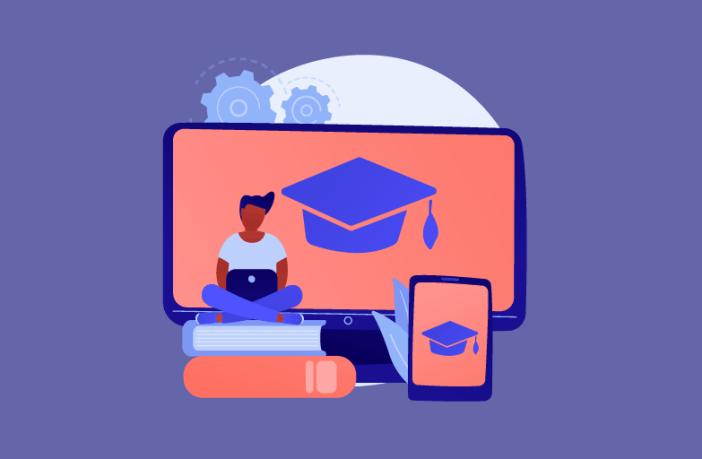 plataforma de formación online