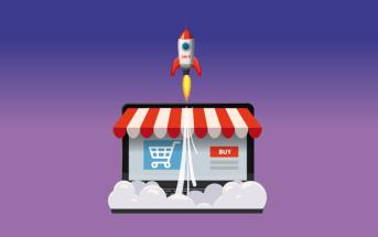 aumento ecommerce y la evolución del comercio electrónico