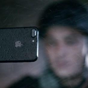 Anuncios iPhone 7