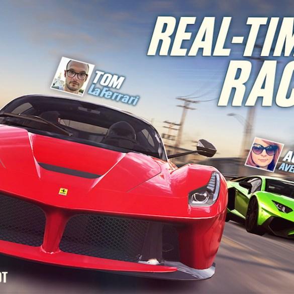 CSR Racing 2 - Novedades