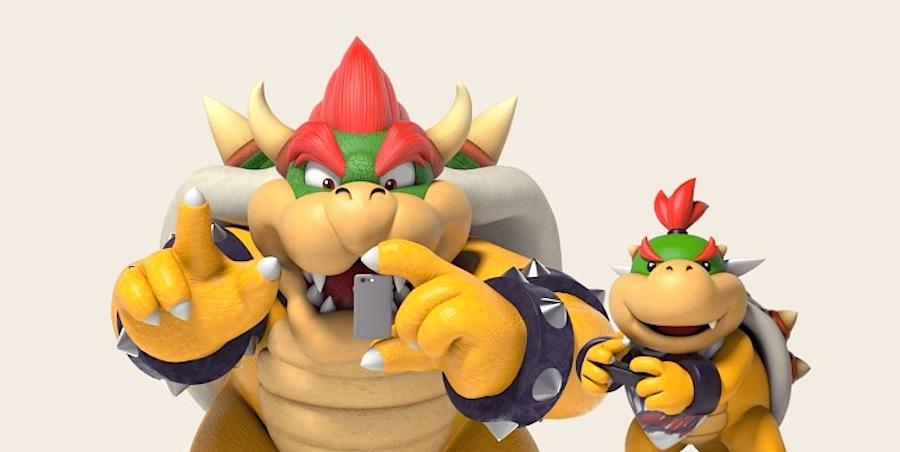 Control Parental Nintendo Switch