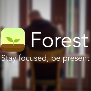 Forest App - Productividad