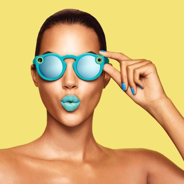 Spectacles - Gafas de Snapchat