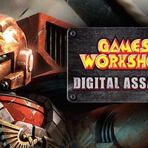 Games Workshop App Store