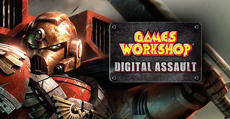 Games Workshop App Store