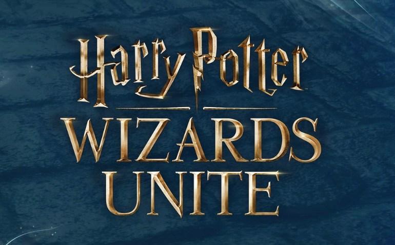 Harry Potter: Wizards Unite juego realidad aumentada