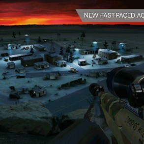 Hitman: Sniper Zombie