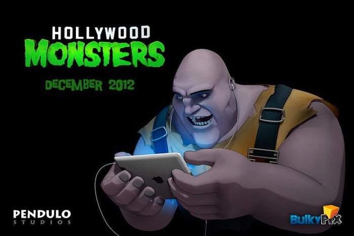 Hollywood Monsters 1