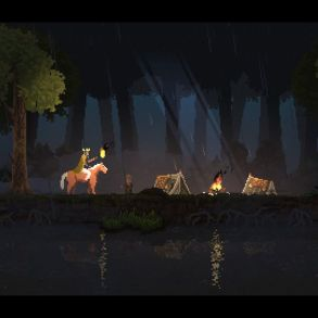 Kingdom New Lands para iOS