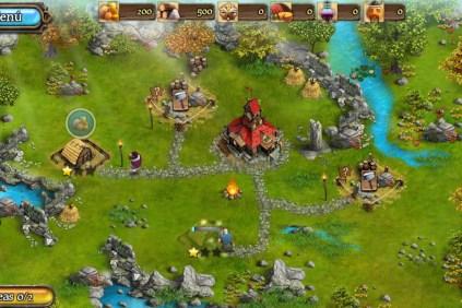 Kingdom Tales 2 iPhone