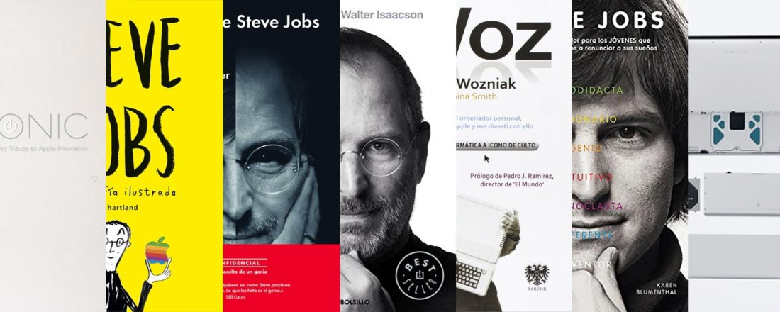 Libros Apple para regalar