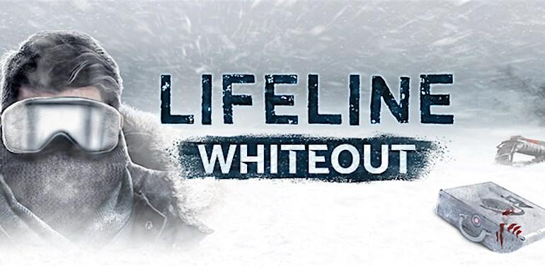 Lifeline: Infierno Blanco