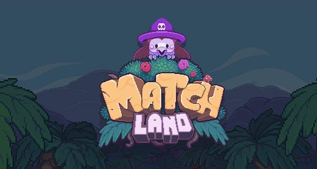 Match Land