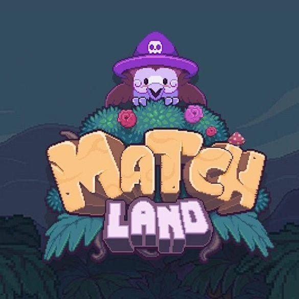 Match Land iOS game