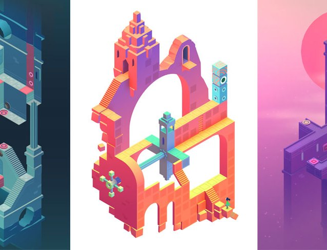Monument Valley 2 iOS