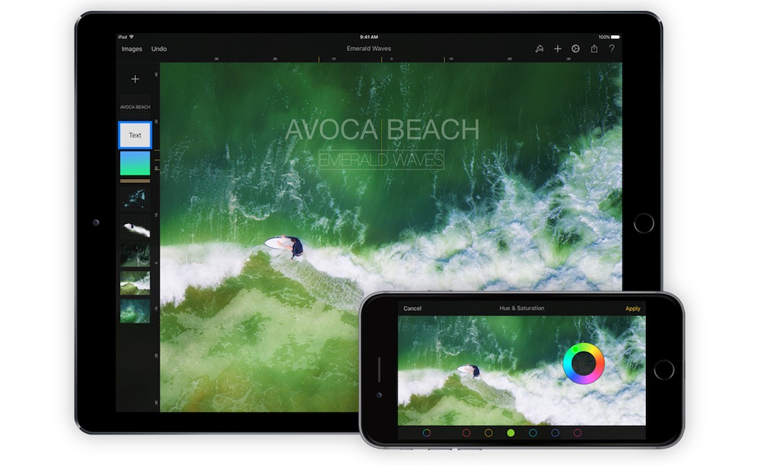 Pixelmator para iOS